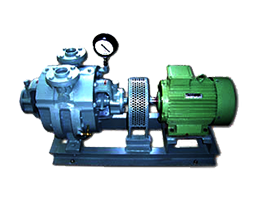SS Gear Pump manufacturers in India