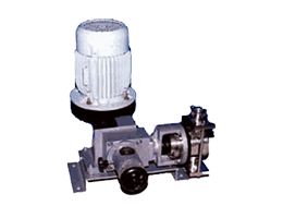 Metering Pumps Manufacturers in India